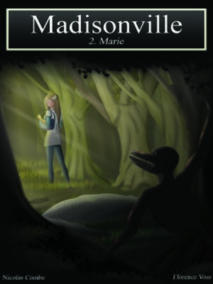 cover image of Madisonville 2